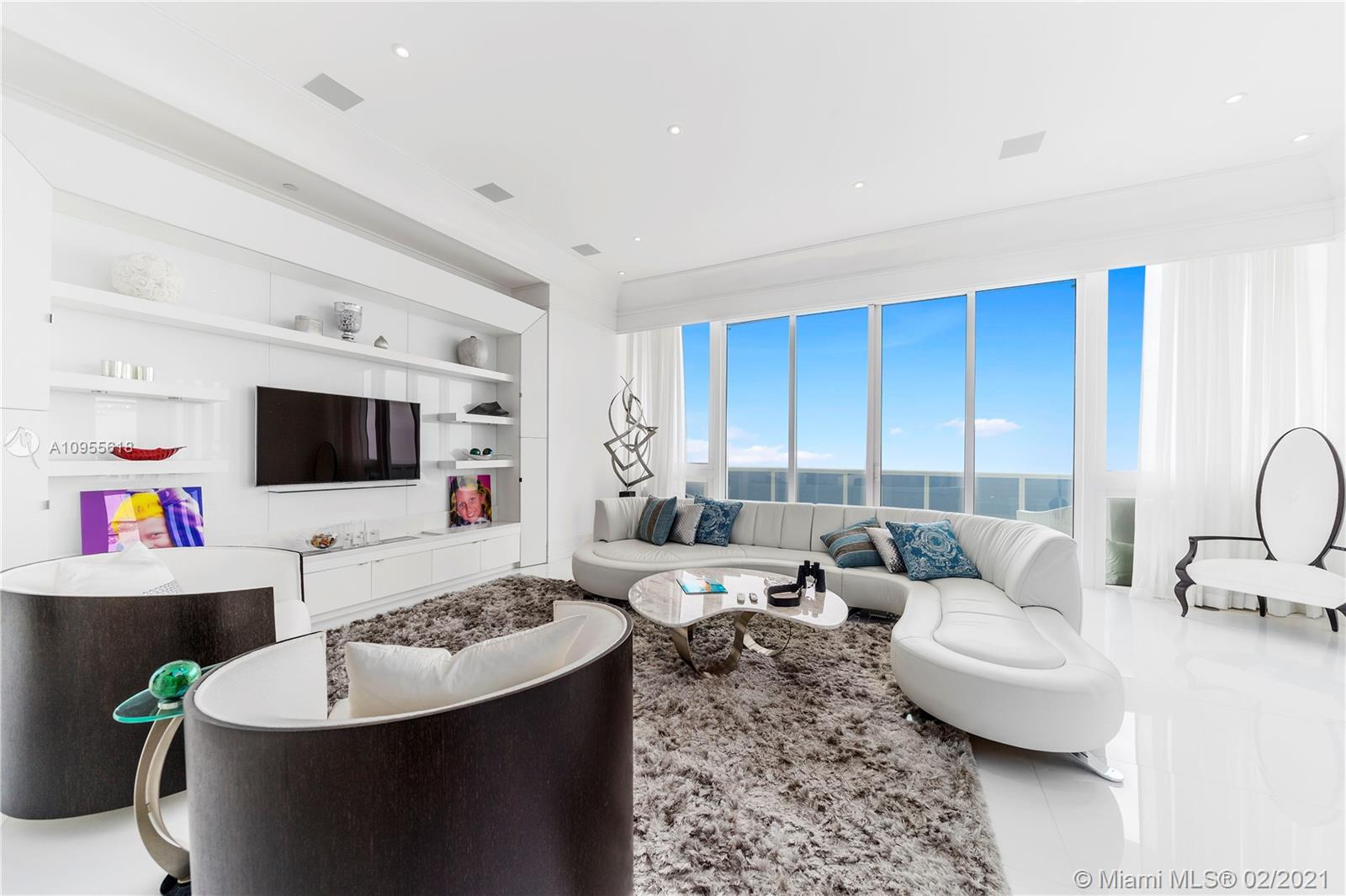 Details for 15811 Collins Ave  Ph4301-430, Sunny Isles Beach, FL 33160