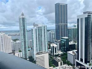 In the heart of Brickell between Mary Brickell Village and Brickell City Centre. This Furnished 3 beds /4 baths + den is spectacular. This is your chance to live in a high demand building with 5 star amenities. Miami's newest high-rise designed by Arquitectonica, and elegant interiors by Yabu Pushelberg, includes museum-quality art in all common areas. Access your residence on a private elevator with biometrics technology. enjoy ample living areas with scenic Bay & City views from this high floor corner unit and expansive wrap-around balcony.Features floor to ceiling windows, California closets, upgraded Italian kitchen, top of the line appliances