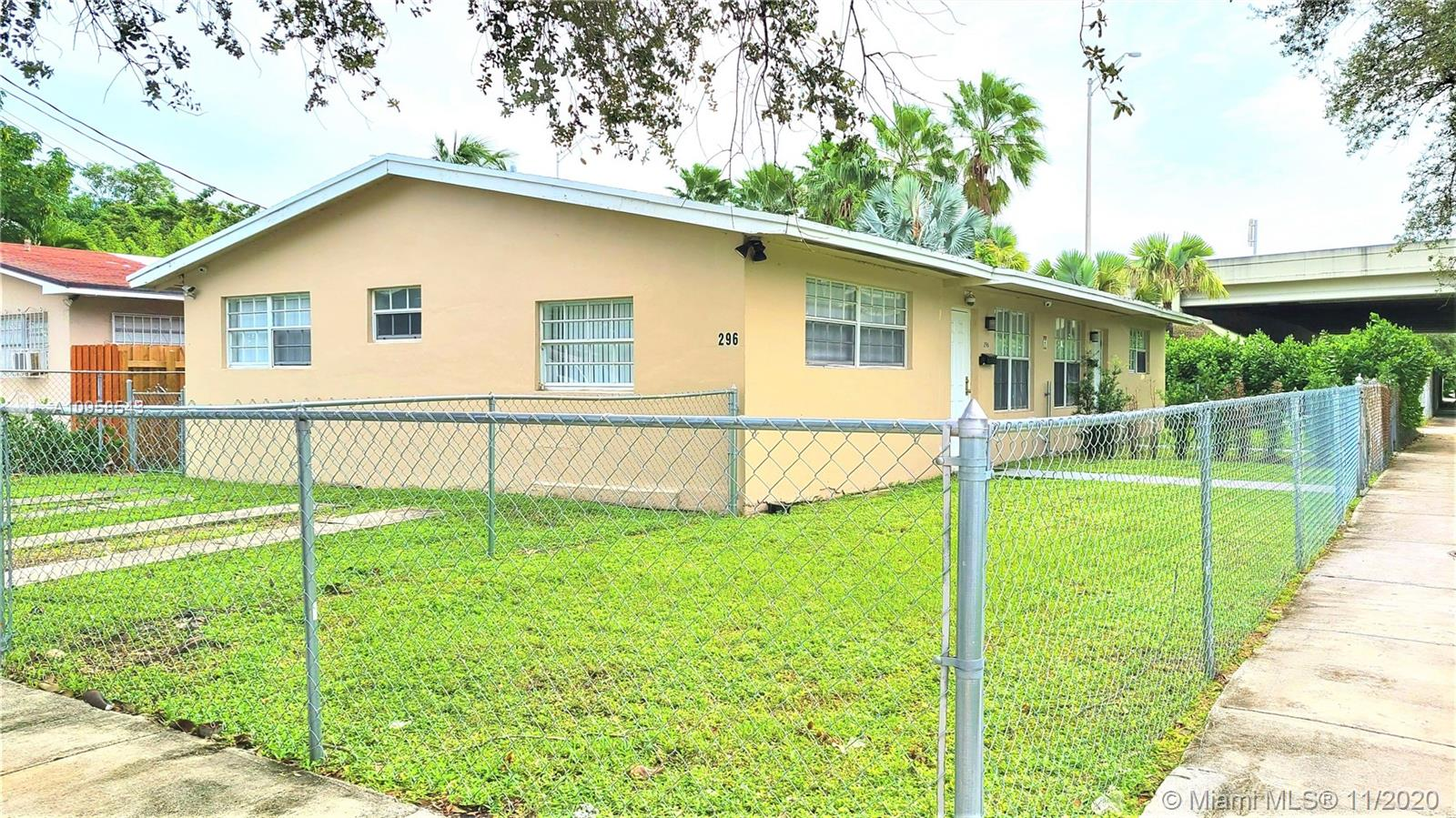 Details for 296 39th St, Miami, FL 33127