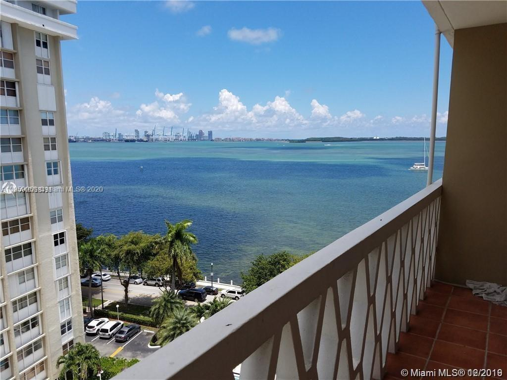 1430  Brickell Bay Dr #1101 For Sale A10959058, FL