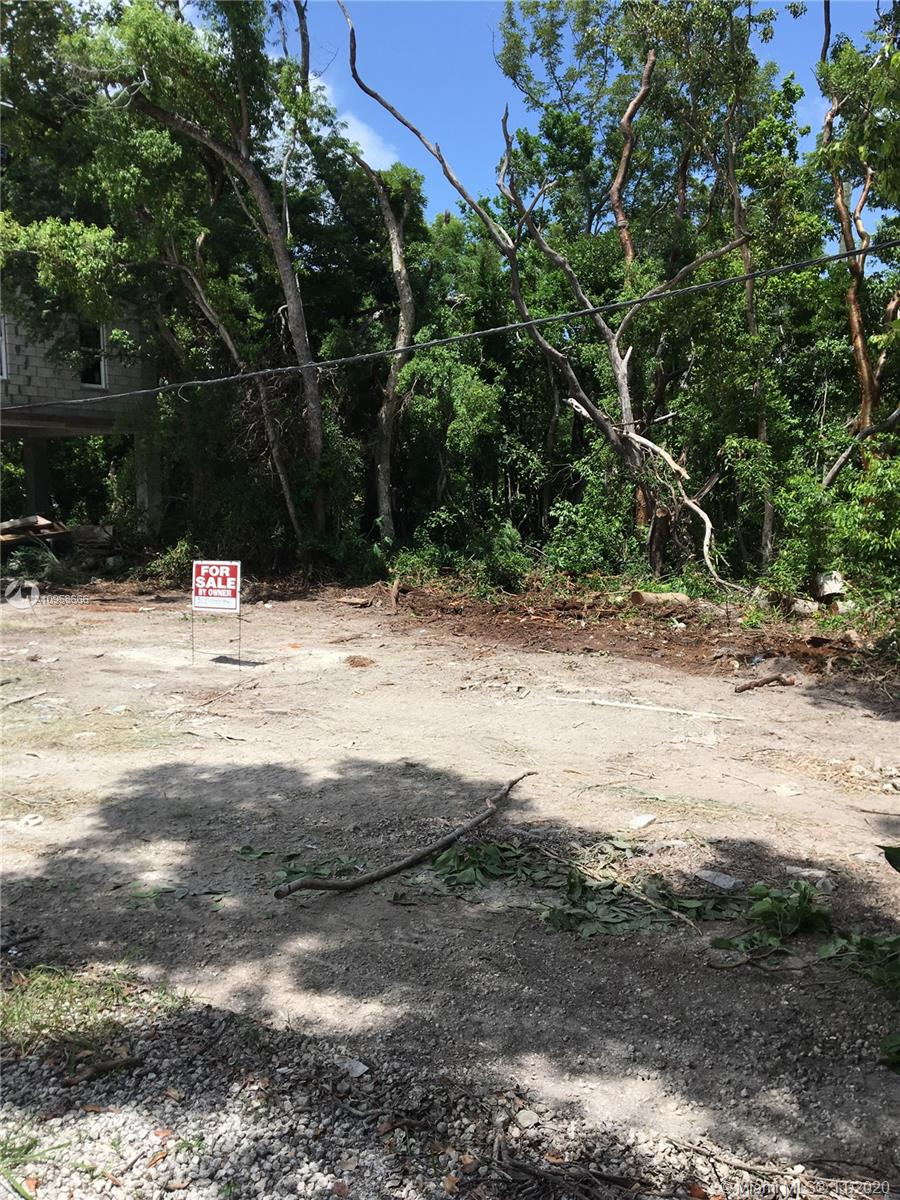 KEYS HOME PRICES ARE UP! GREAT TIME TO BUY/BUILD! SHORT WAIT FOR PERMITS! Buyer to verify. Vacant Tier 3A Parcel includes two lots with tax ID numbers 00530370-000000 and 00530360-000000. Located on the corner of Oleander and Holiday. Previous Zone X makes flood insurance very inexpensive. Buyer to verify.  House next door under construction on similar zoning conditions. Buildable but verify with County. Being sold by Special Warrantee Deed only. Owner can finance with substantial 50% down, 2 year term balloon mortgage to qualified buyer. Owner is a licensed Real Estate Associate in Florida.
