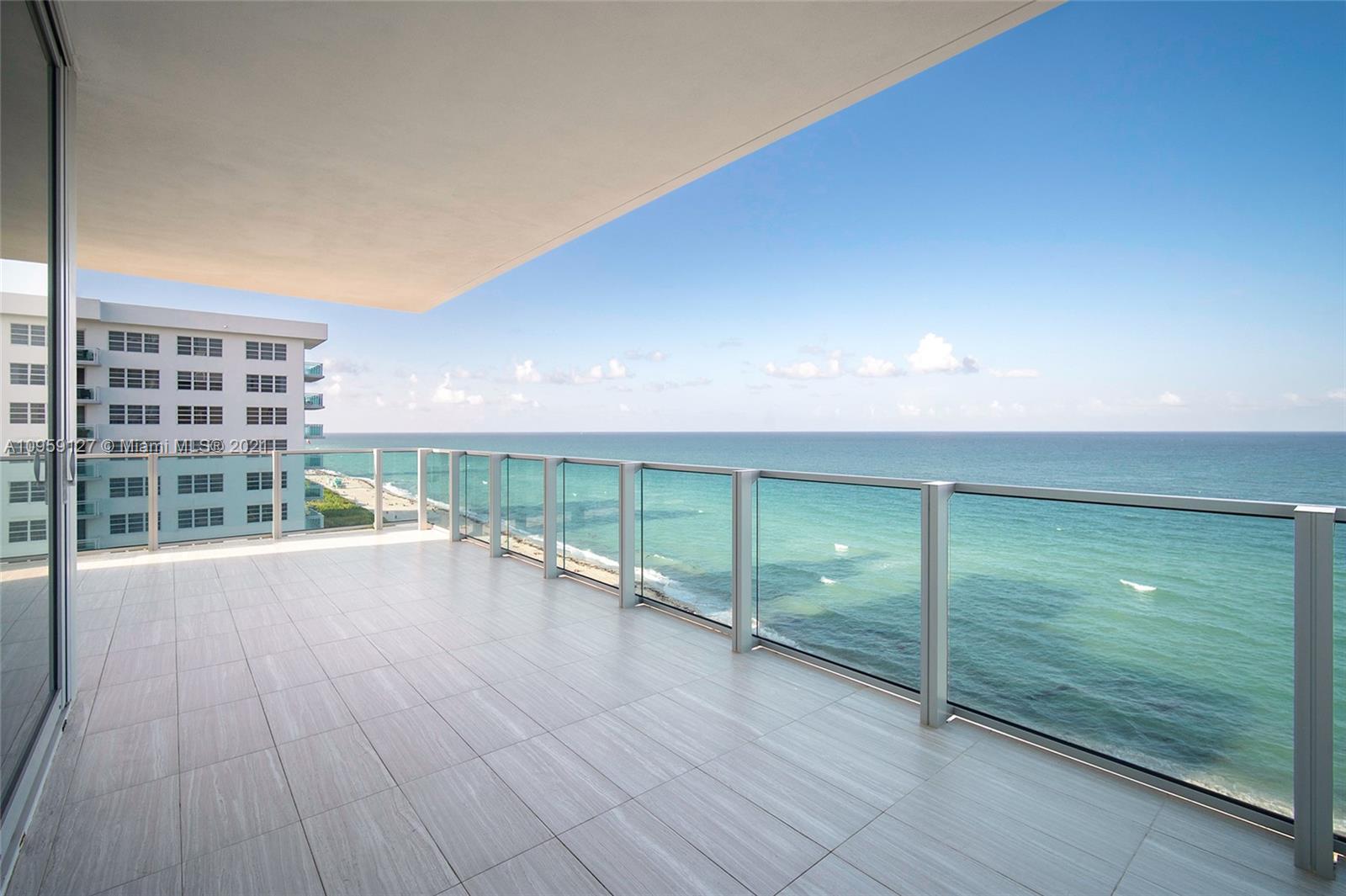 6901 Collins Ave Unit 1001, Miami Beach, Florida 33141