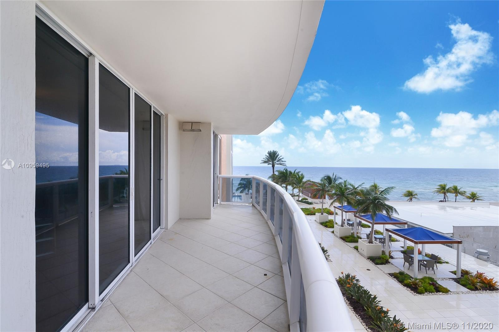 18911  Collins Ave #603 For Sale A10959495, FL