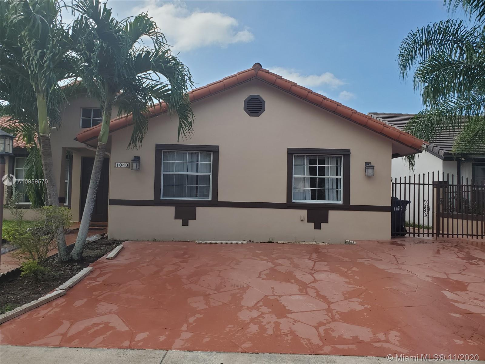 Details for 1040 134th Ave, Miami, FL 33182