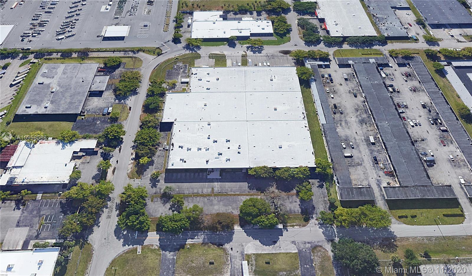 15801 NW 49th Ave, Miami Gardens, FL 33014