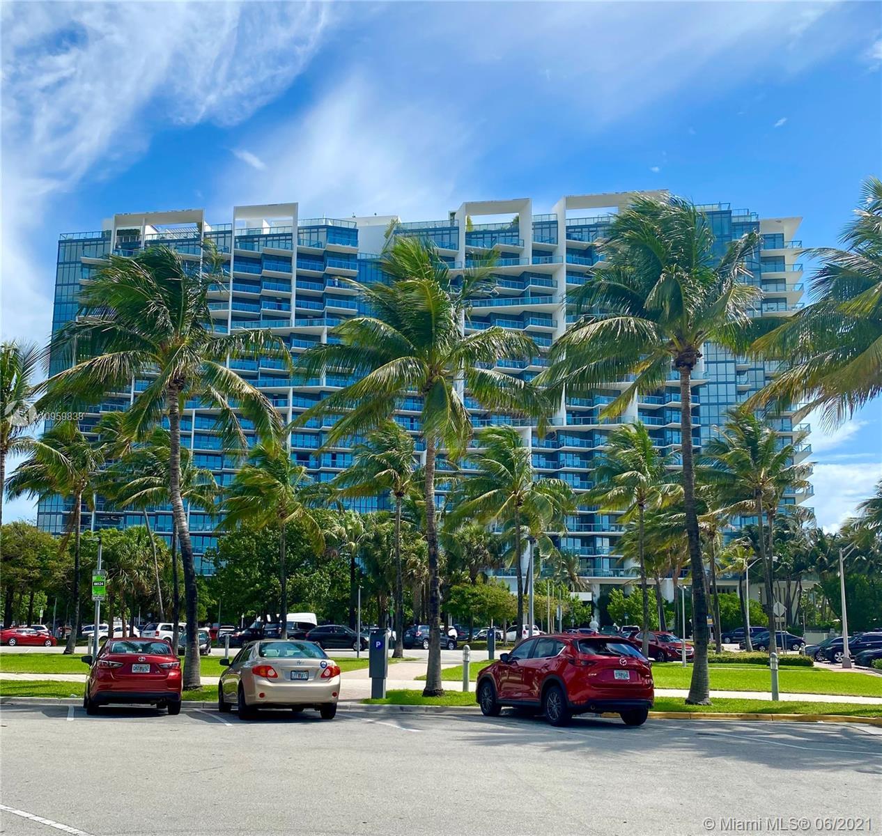 2201 Collins Ave Unit 711, Miami Beach, Florida 33139