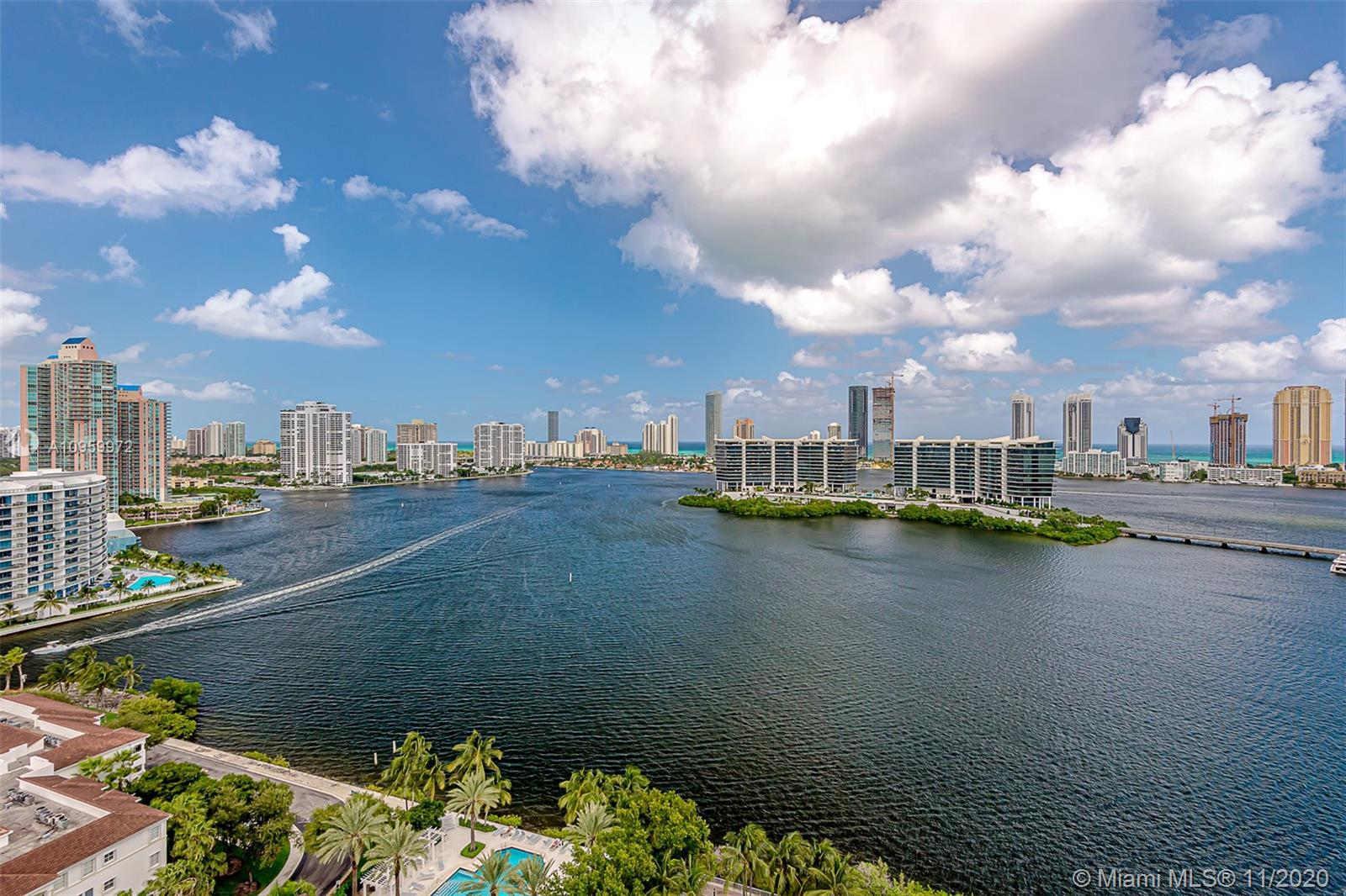 IMACULATE, PROFESSIONALLY DECORATED, TURN KEY UNIT!! AMAZING VIEWS!! SPA/FITNESS CENTER/TENNIS COURTS/24 HR SECURITY/BBQ AREA/STORAGE ROOM/PET FRIENDLY COMMUNITY/ /CHILDRENS PAYGROUND/PET'S PLAYGROUND/ PRIME LOCATION!! CLOSE TO AVENTURA MALL/ WALKING DISTANCE TO SUPERMARKET/SCHOOLS/WORSHIP HOUSE/WALLGREENS/BANKS/STARBUCKS CAFFEE/BEAUTY SALON