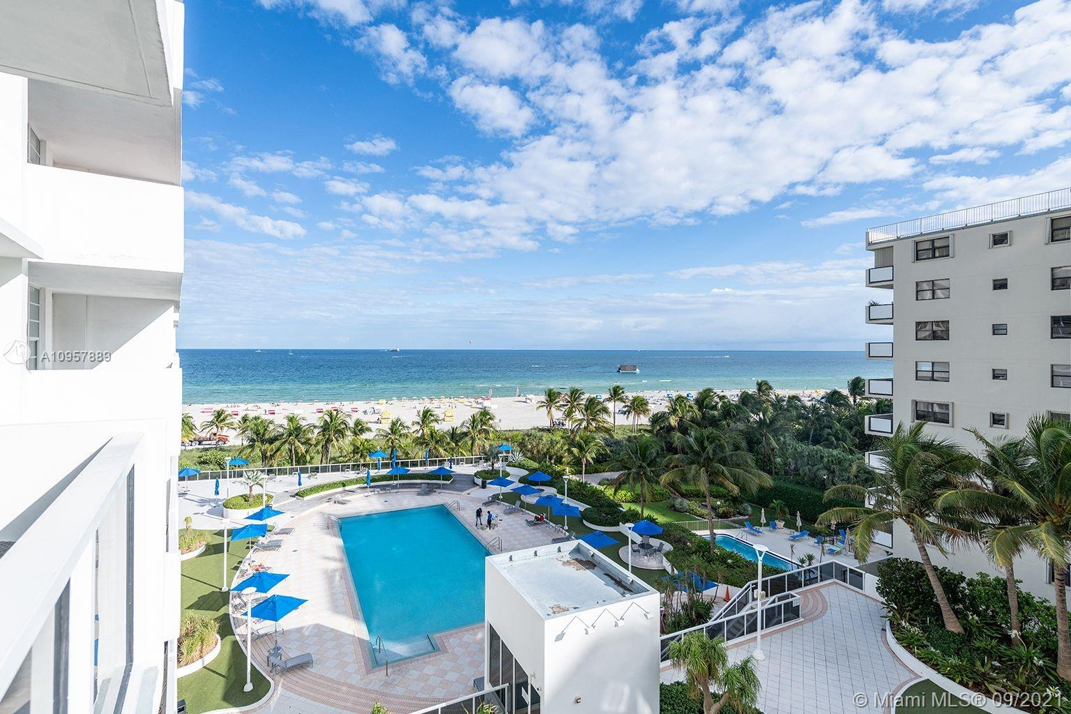 100  Lincoln Rd #736 For Sale A10957889, FL