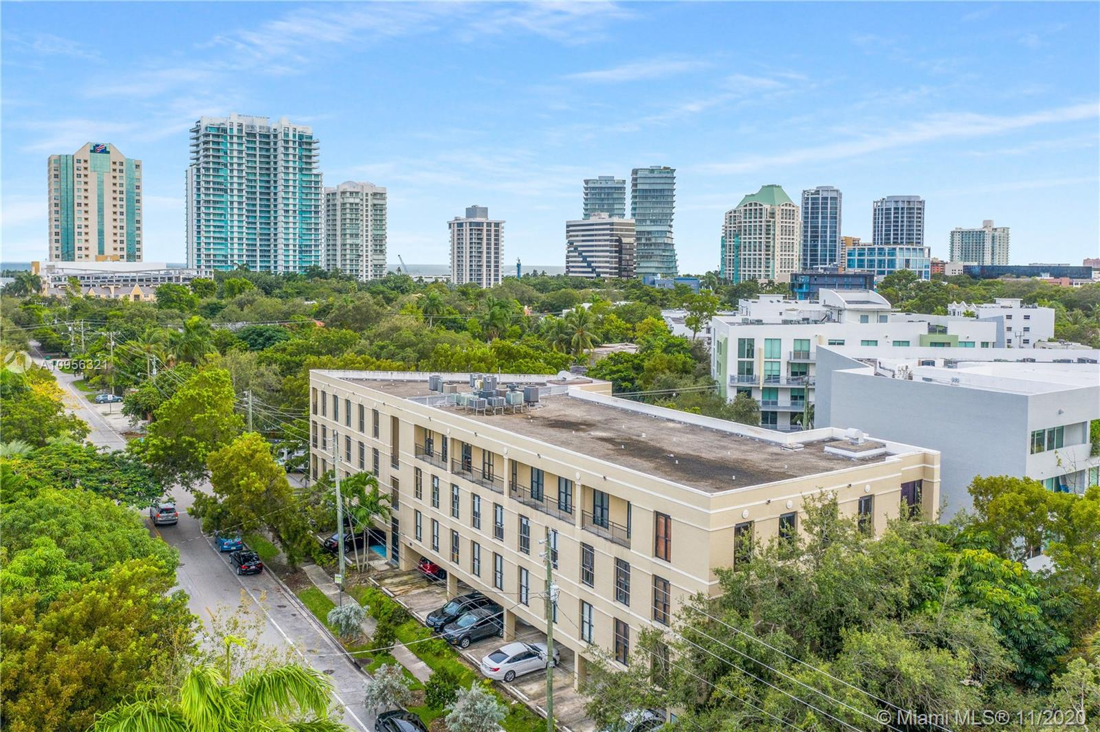 3006  Aviation Ave #3A For Sale A10956321, FL