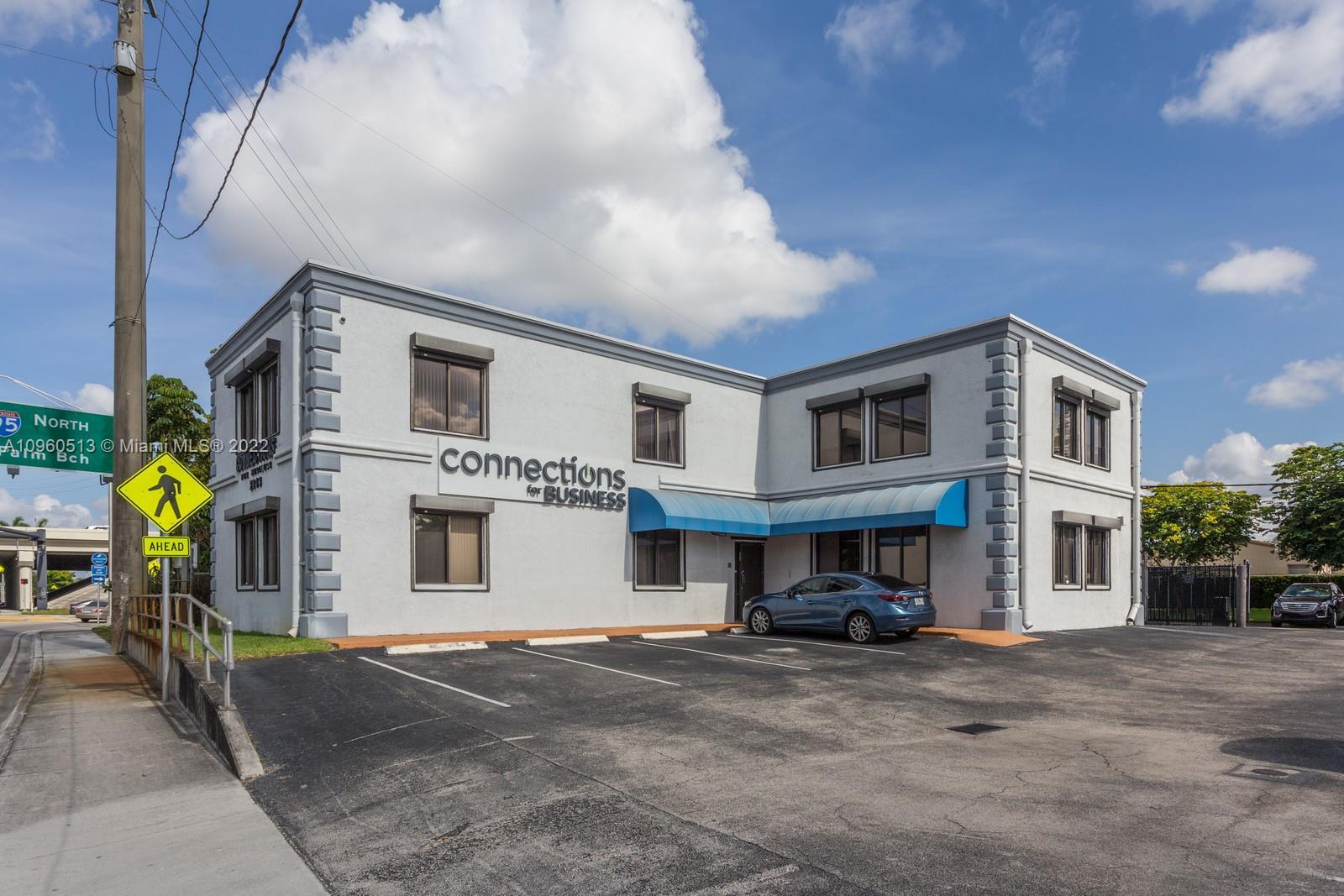 2843  Pembroke Rd #2nd Floor For Sale A10960513, FL