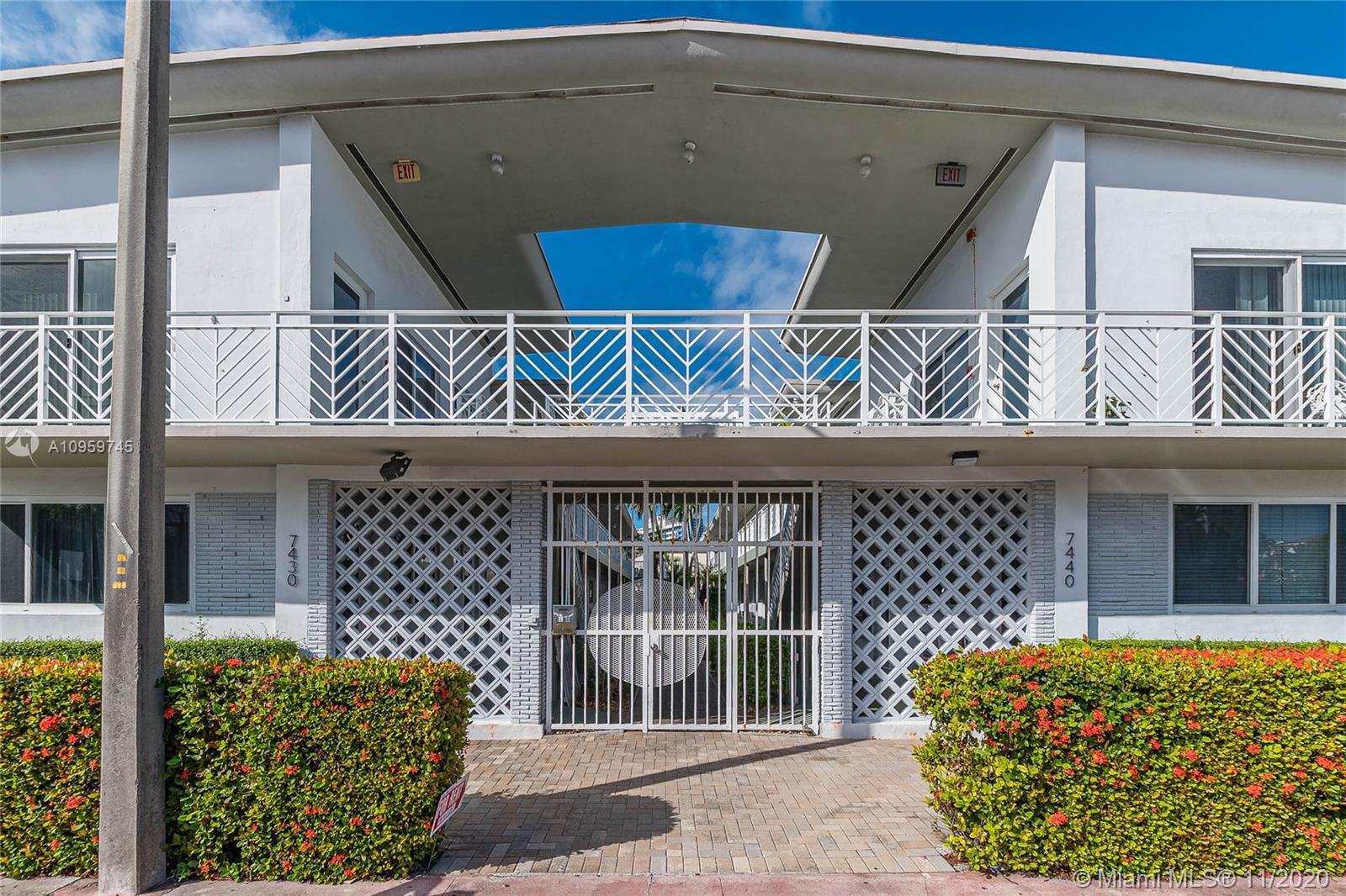 7430  Byron Ave #3A For Sale A10959745, FL