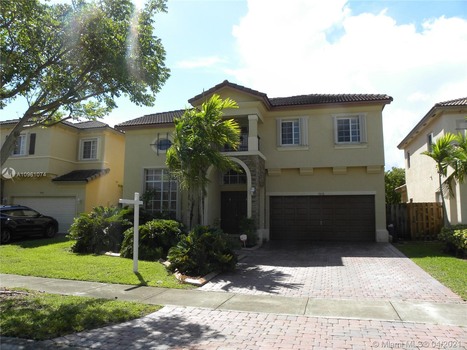 9458 SW 227th Ter  For Sale A10961074, FL