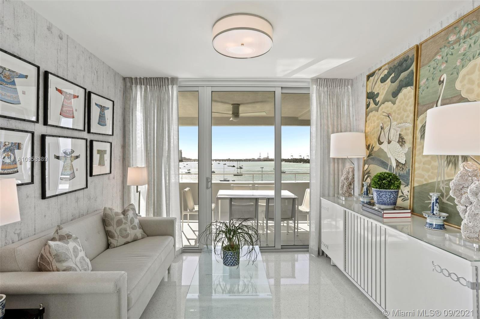 16  Island Ave #6A/6F For Sale A10958389, FL