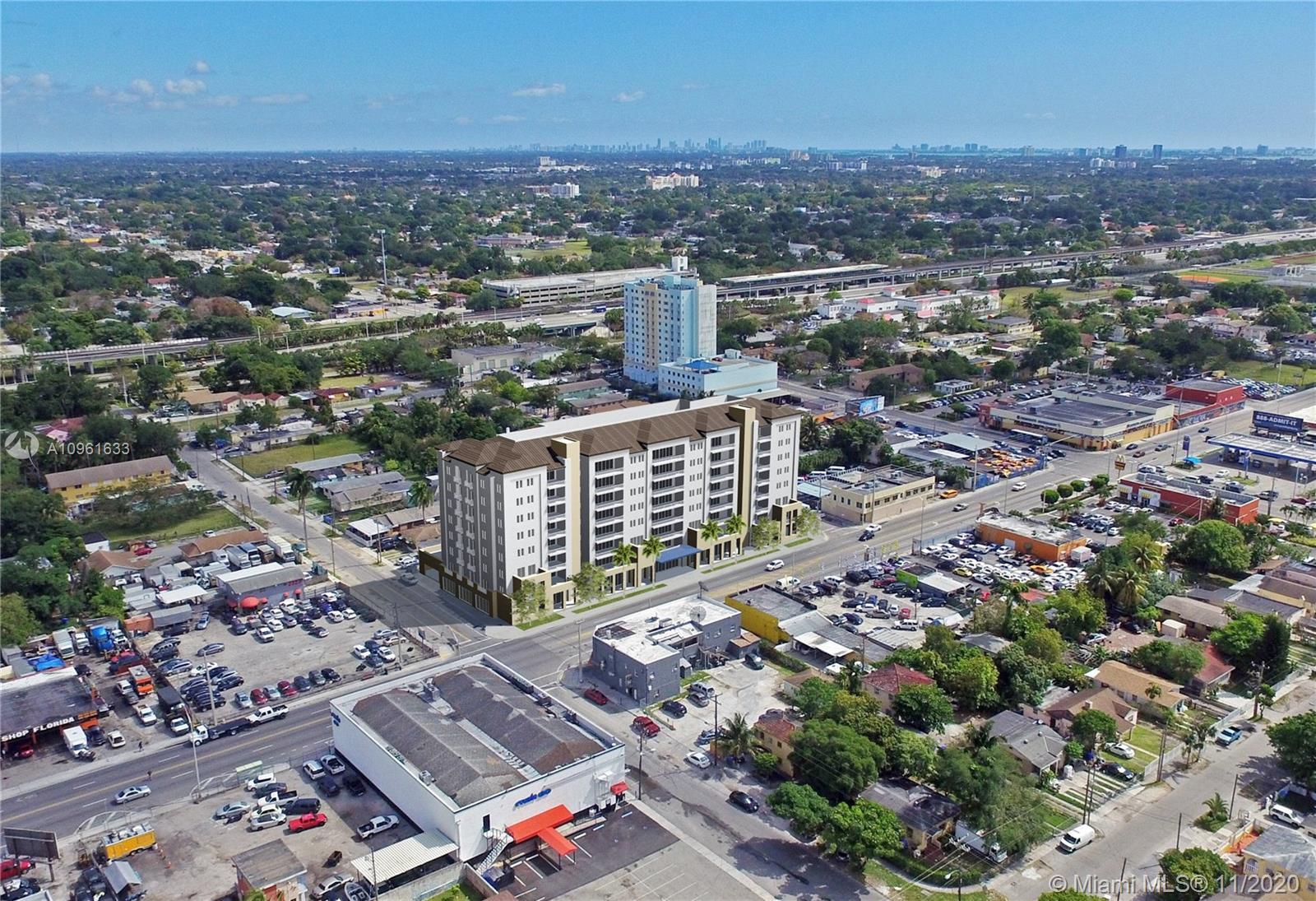 2277 NW 36th St, Miami, FL 33142