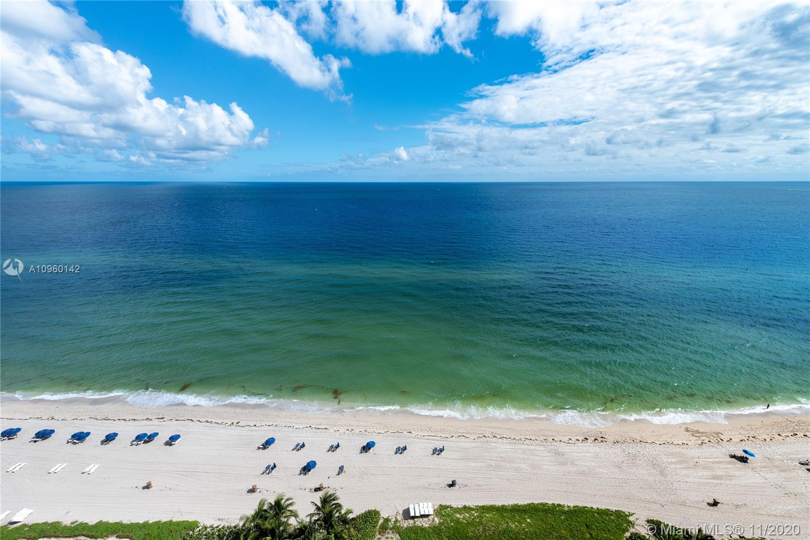 The most desirable floor plan in Turnberry Ocean Colony. Spacious 3,480 sqft unit with direct Ocean and Intracoastal views. 4 bedroom, 5.5 bathrooms + maid's quarter. Featuring 10' ceilings, Kitchen with Snaidero cabinets and Gaggenau appliances. Turnberry Ocean Colony is known for its 5 star service and the resort amenities, including two heated pools, outdoor jacuzzis, full size fitness center, pilates room with state of art machines, full service spa, 2 restaurants, hair salon, beach service, kid's room and much more. Very easy to show.