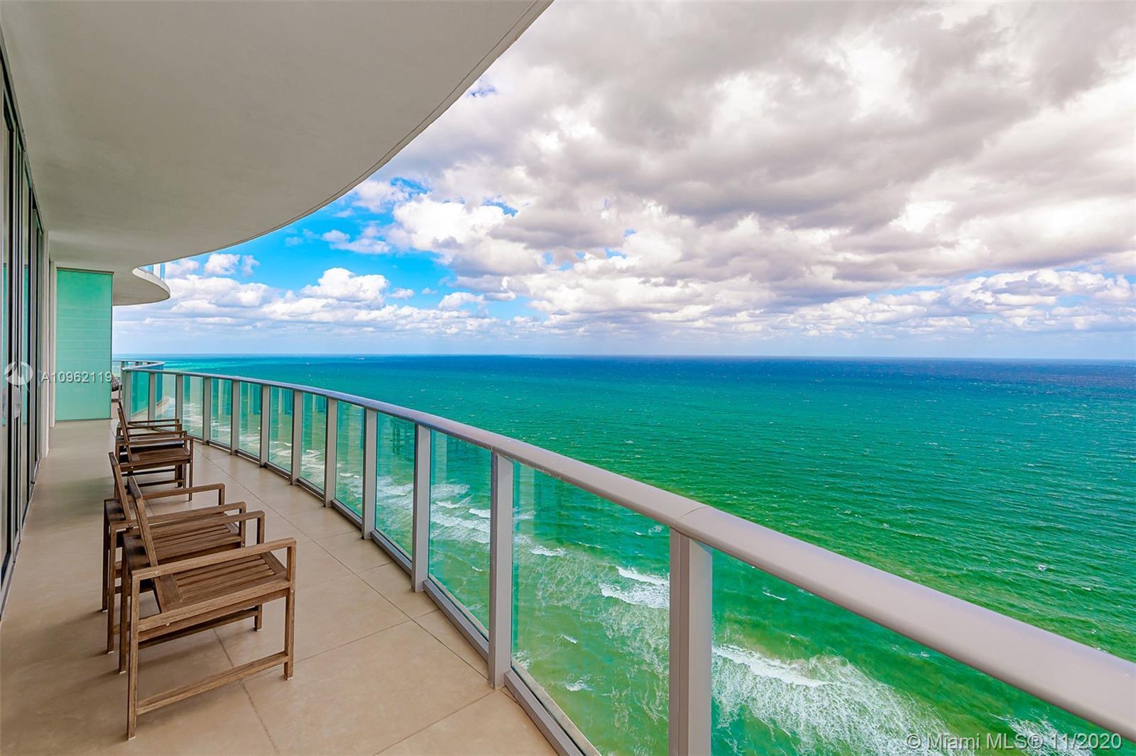 4111 S Ocean Dr #LPH1 For Sale A10962119, FL