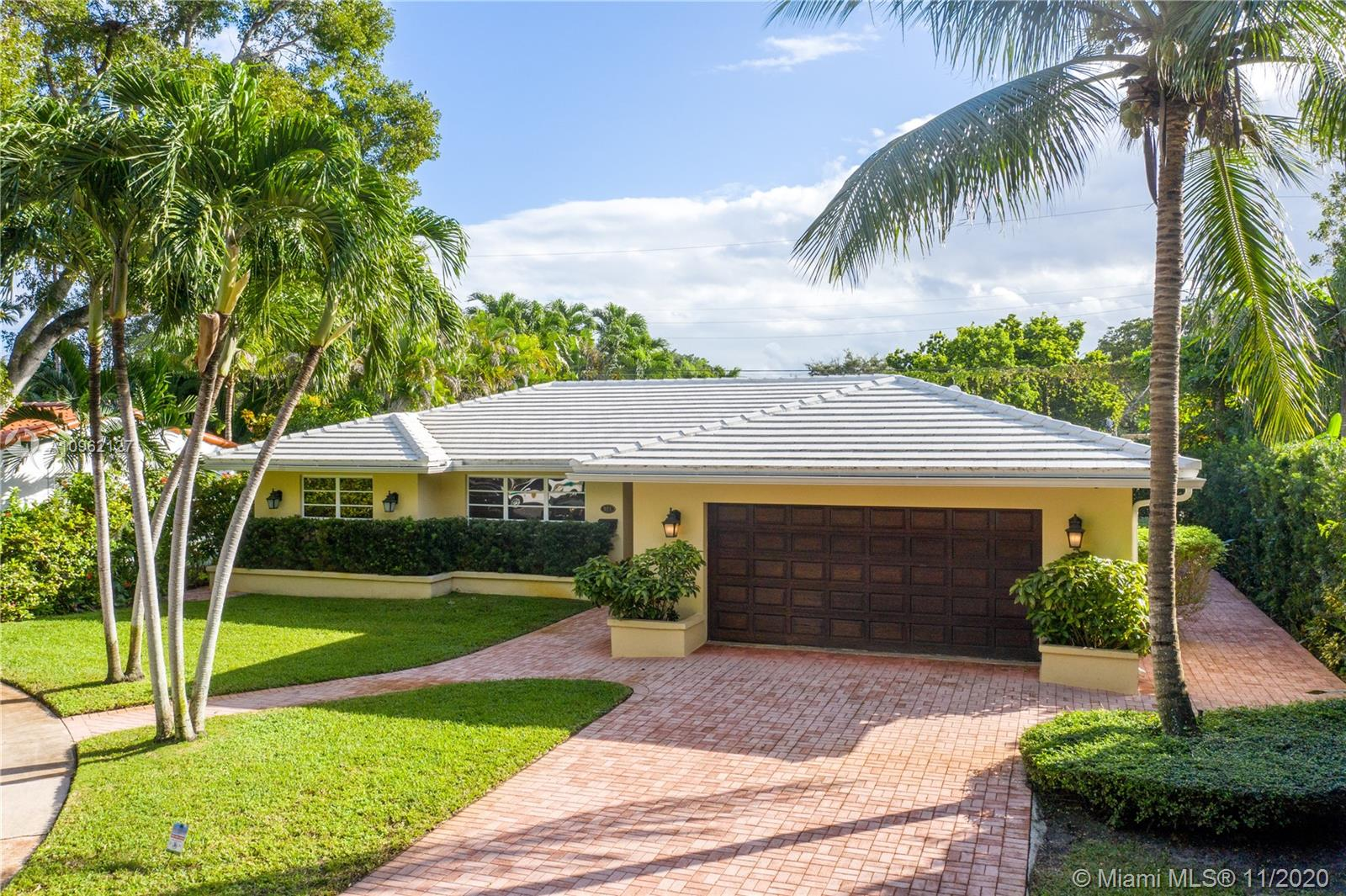 Details for 921 Tangier Street, Coral Gables, FL 33134