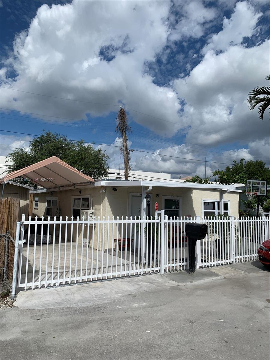 13664 NE 20th Ave  For Sale A10962737, FL