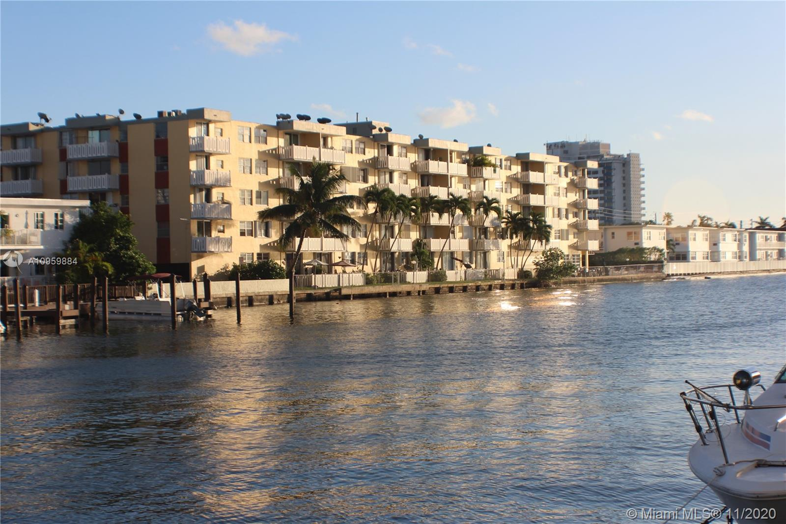 Just blocks from the beach, this spacious unit has a view of Tatum Waterway. Some of the features include a balcony, tiled throughout, updated kitchen, and assigned parking space. Boutique building with a pool, undergoing renovations so the new buyer can enjoy its completion and more .  Perfect for owner occupant or investor. Low maintenance.