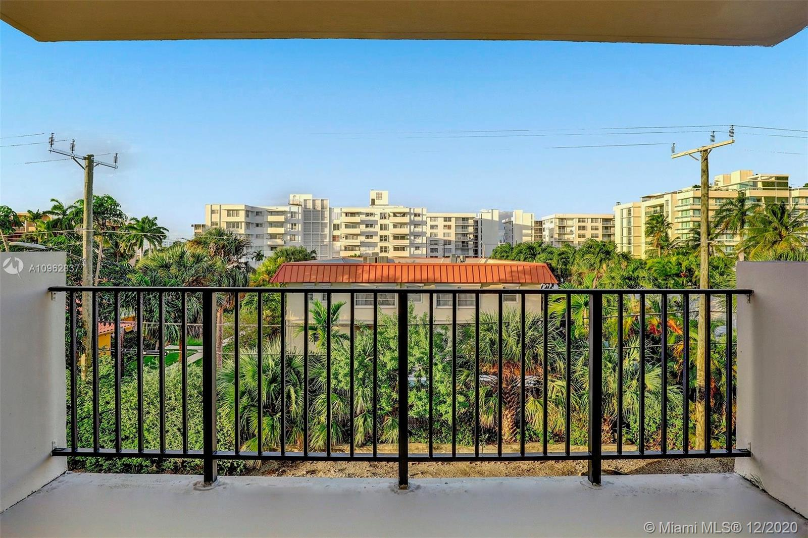Gorgeous Corner Unit in the Heart of Bay Harbor Islands WITH PARKING!!!! Enjoy Bright Natural Light, High Ceilings, a Large Private Balcony, and a Beautiful Open Floorplan. Master Bedroom has 2 large closets. Freshly painted white and ALL NEW beautiful carpet throughout the unit! Ideally Located in one of America's SAFEST neighborhood and just a short stroll to top A+ school Ruth Broad K-8, Bal Harbor Shops, wonderful dining, lovely parks, and phenomenal beaches. Nice well maintained building with billiard room, party room, bike rack, gym and pool. ASK LISTING AGENT ABOUT PREFERRED ZeroPlus FINANCING with ZERO LENDER FEES AVAILABLE!!