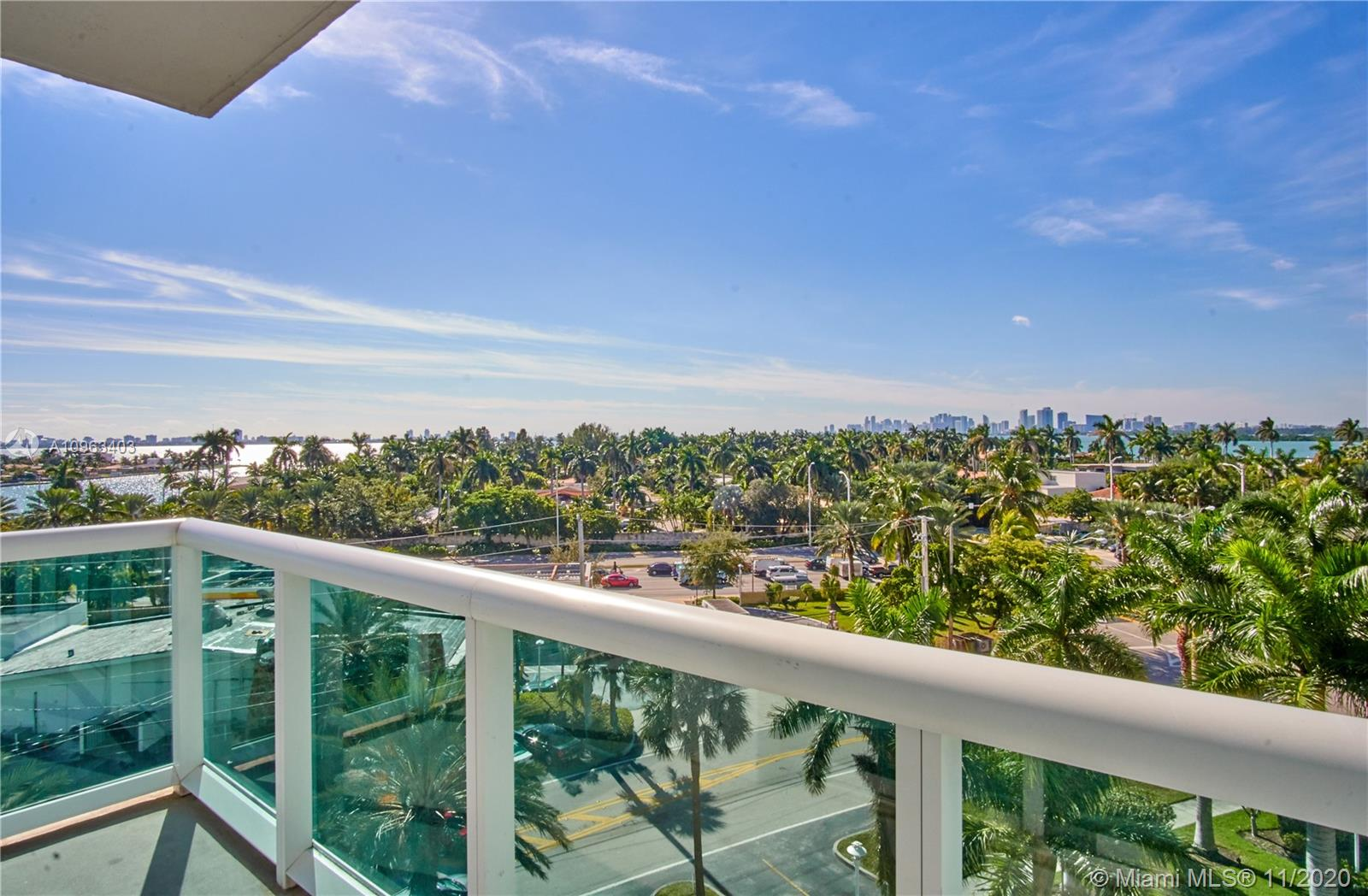 Spacious three bedroom residence at 360 Condominium. This corner unit features an open floor plan with floor to ceiling windows and sliding doors which offer beautiful views of the bay, N. Bay Island, downtown Miami and the resort style pool area. It boasts two balconies, a modern kitchen with GE Profile appliances, a large master bath with Roman tub and marble shower, finished closets and roller shades. There is plenty of closet and storage space plus this condo comes with two parking spaces. 360 Condo is a gated community offering 24hr. security, concierge, private marina, free valet, two pools, sauna and gym.