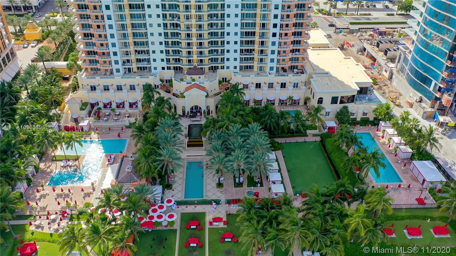 Details for 17875 Collins Ave  Ph4506, Sunny Isles Beach, FL 33160