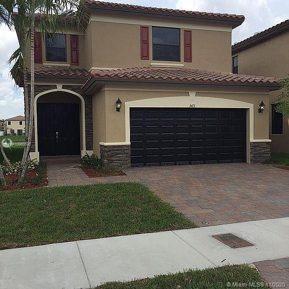 Details for 3473 86th Ter, Hialeah, FL 33018
