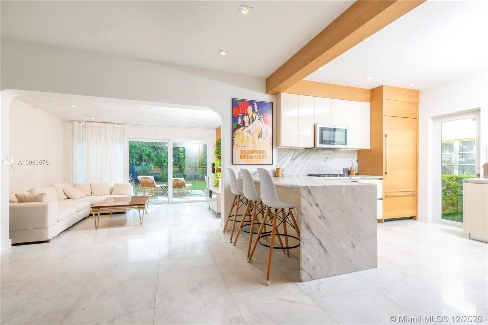 3164  Sheridan Ave  For Sale A10963678, FL
