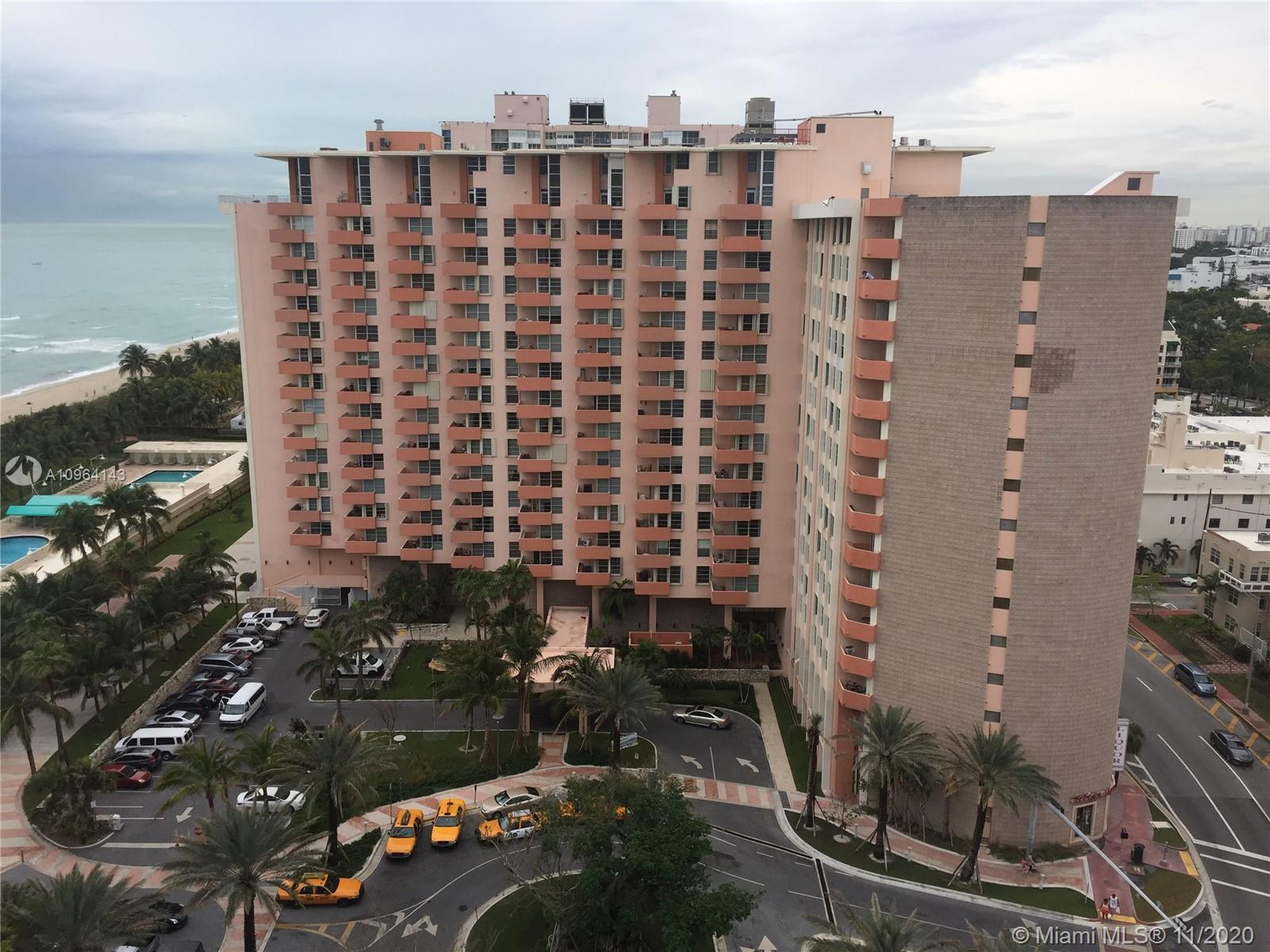2899  Collins Ave #1244 For Sale A10964143, FL
