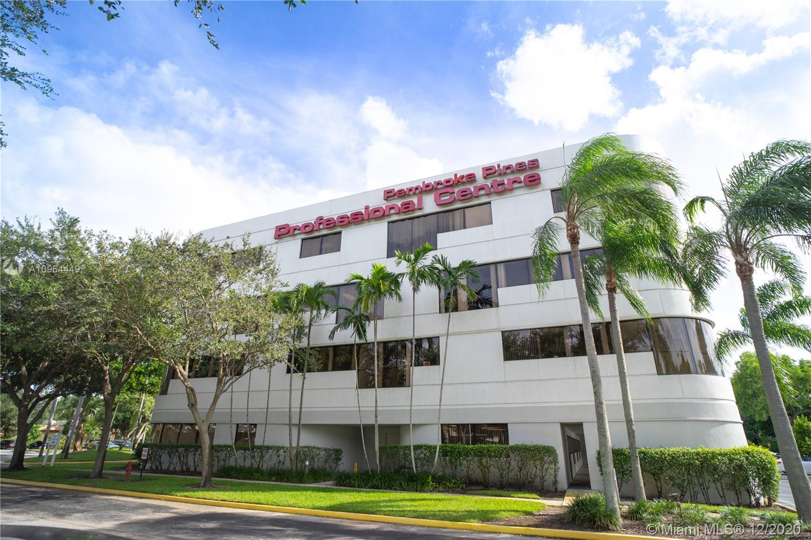 9050  Pines Blvd #200 For Sale A10964449, FL