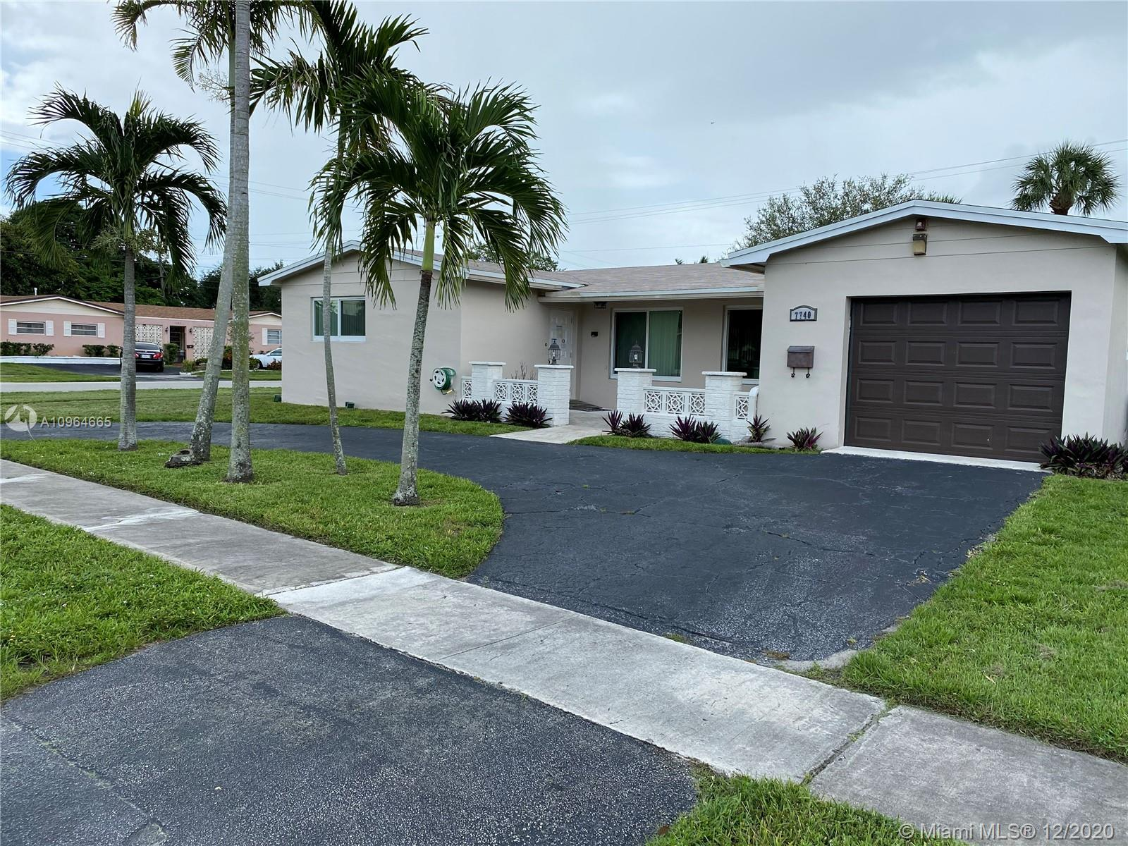 7740 NW 1st St  For Sale A10964665, FL