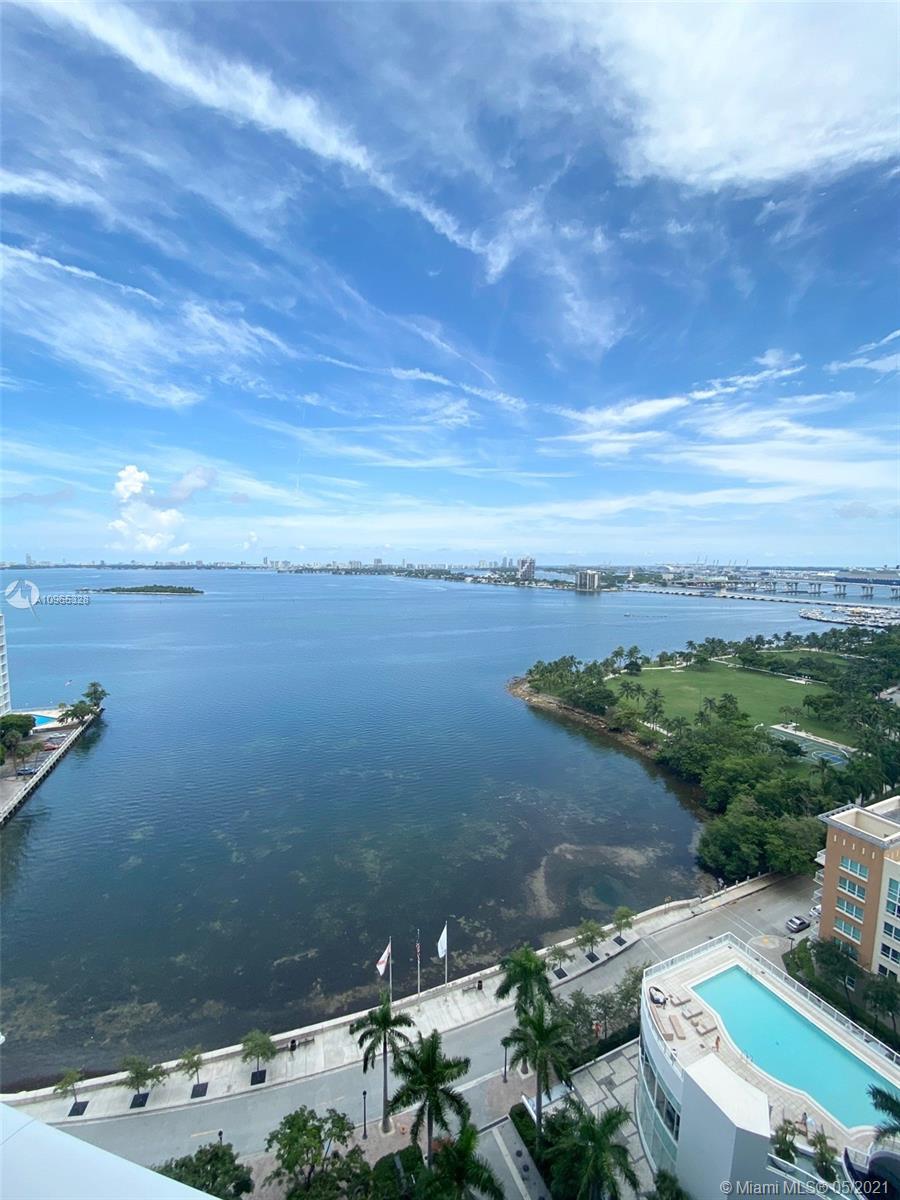 2020 N Bayshore Dr 1904, Miami, FL 33137