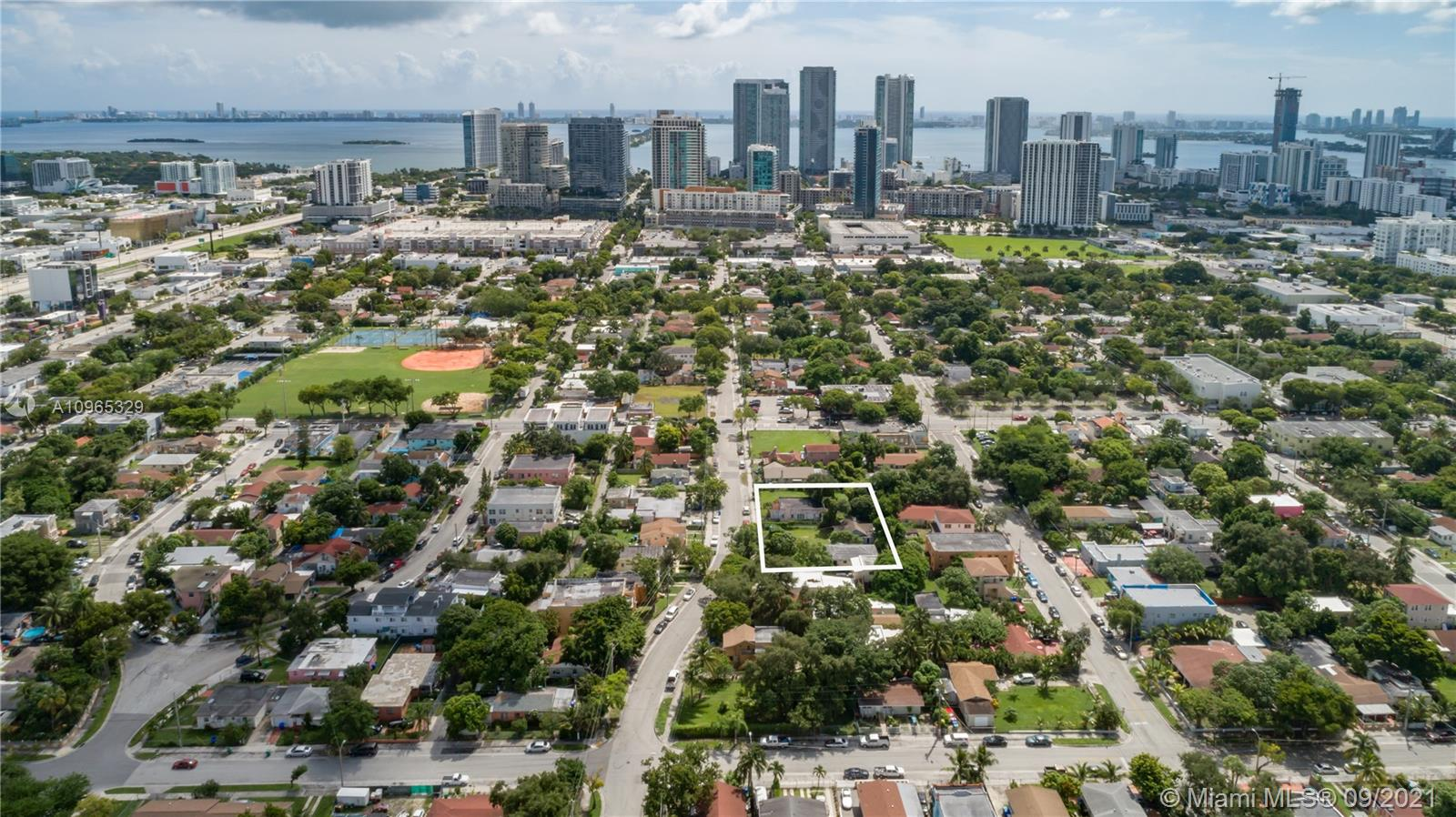 Details for 250 33rd St, Miami, FL 33127