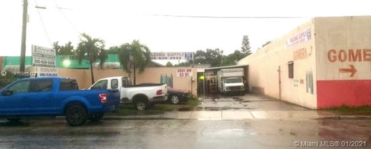 2601 NW 23rd St, Miami, FL 33142