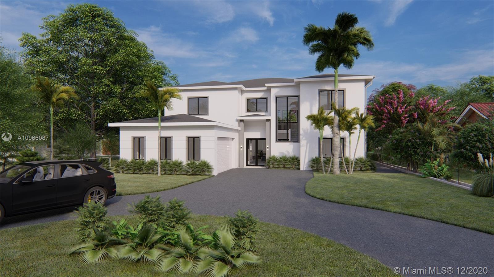 1106 118th St, Biscayne Park, Florida 33161