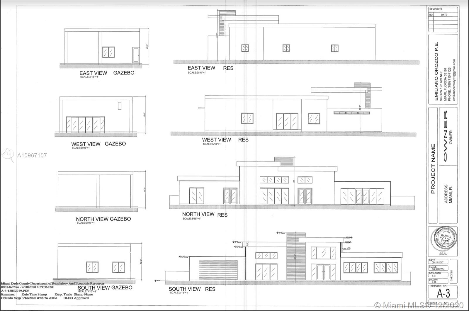 Details for 11220 95th St, Miami, FL 33176