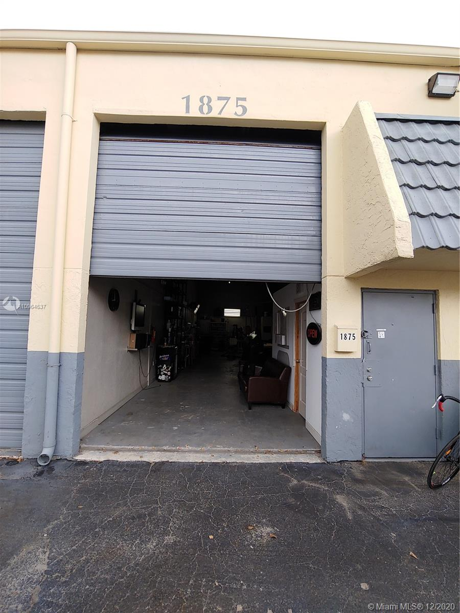 1875  Opa Locka Blvd  For Sale A10964537, FL