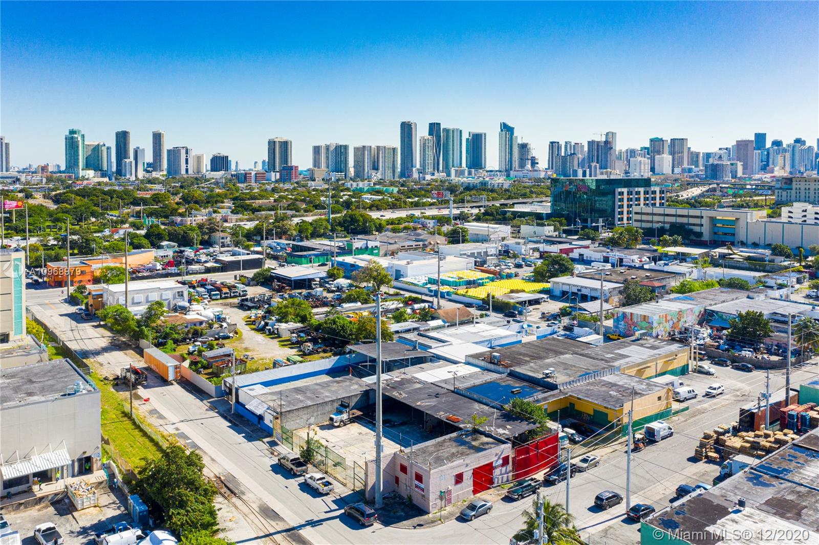 790 NW 22nd St, Miami, FL 33127