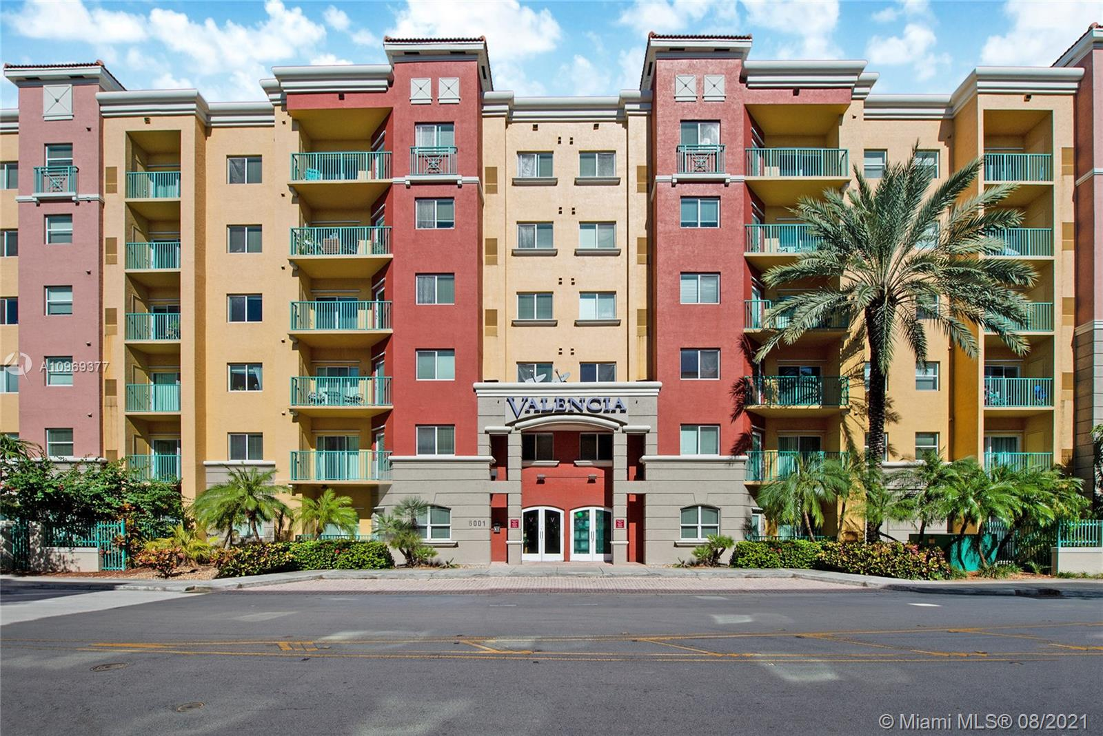 Beautifully remodeled unit in the heart of South Miami! Located within walking distance to the metro-rail station, local shopping centers, and hospitals. This unit features 2 bedrooms   1 bathroom, wood laminate flooring throughout, kitchen has granite counter tops and the bathrooms was just remodeled in December of 2020. Building amenities include pool, gym, basic cable, water, security, elevator, covered parking, and all other common areas.