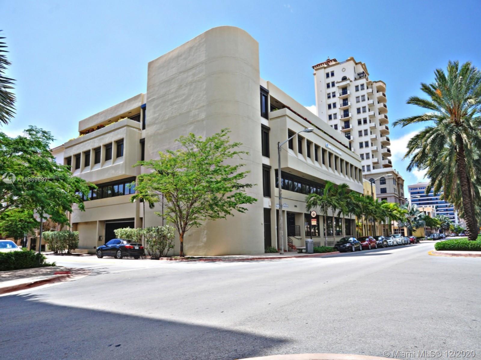 1701  Ponce De Leon Blvd #204 For Sale A10969697, FL