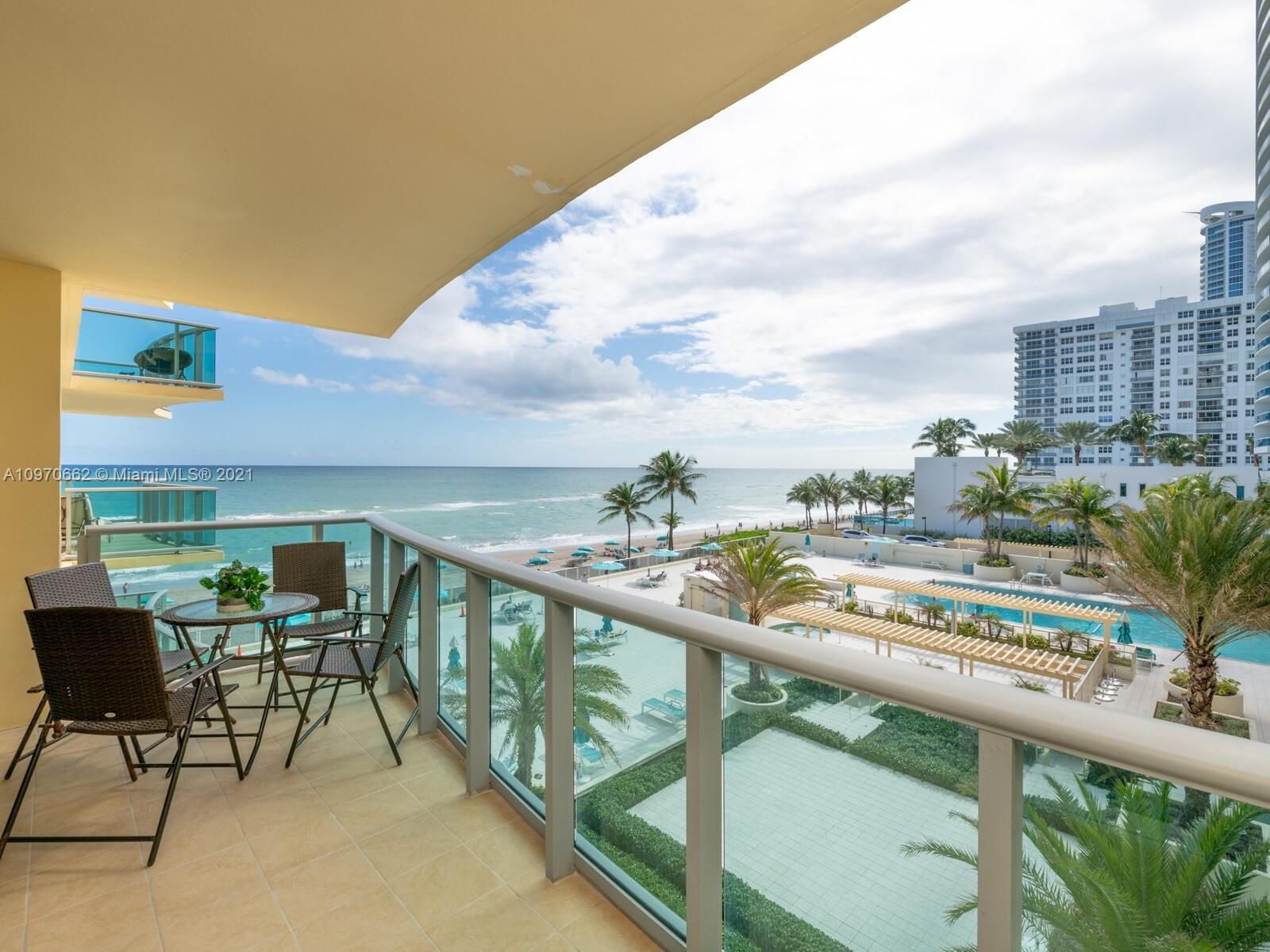 2501 S Ocean Dr (August 4 available) #412 For Sale A10970662, FL