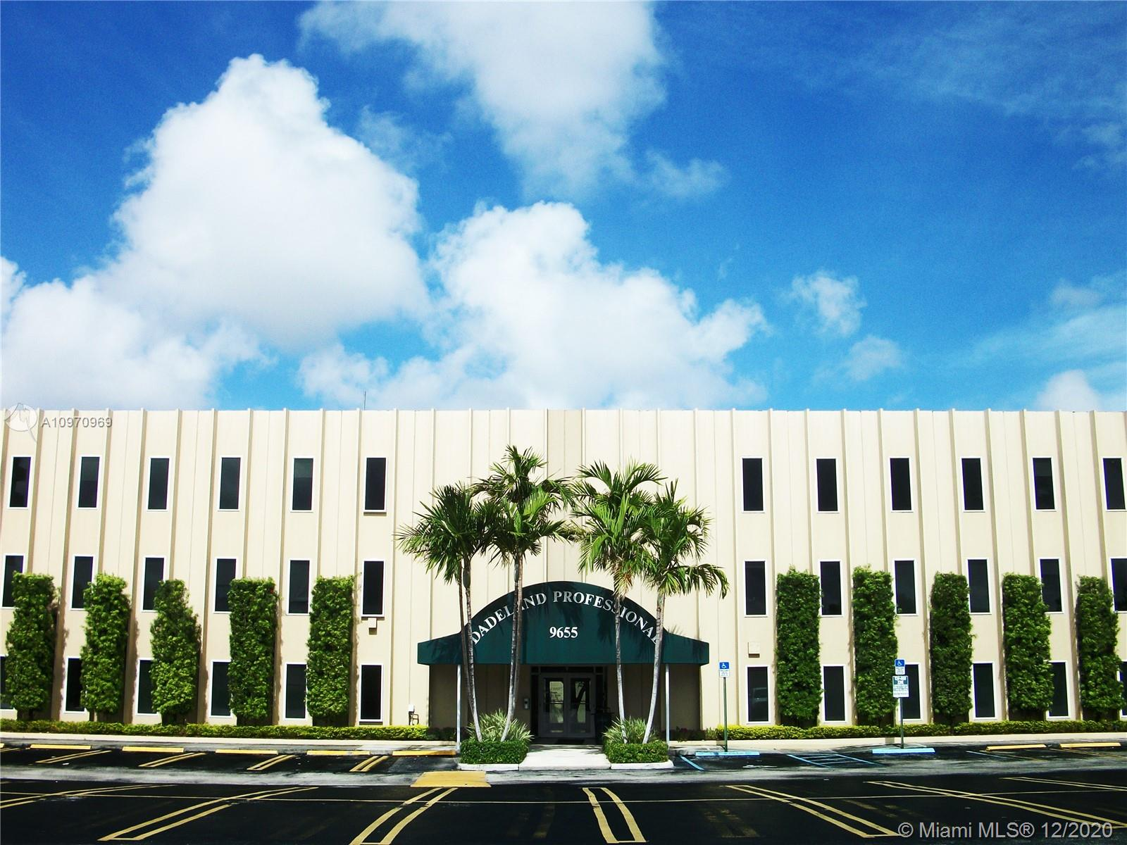 9655  South Dixie Hwy #109 For Sale A10970969, FL