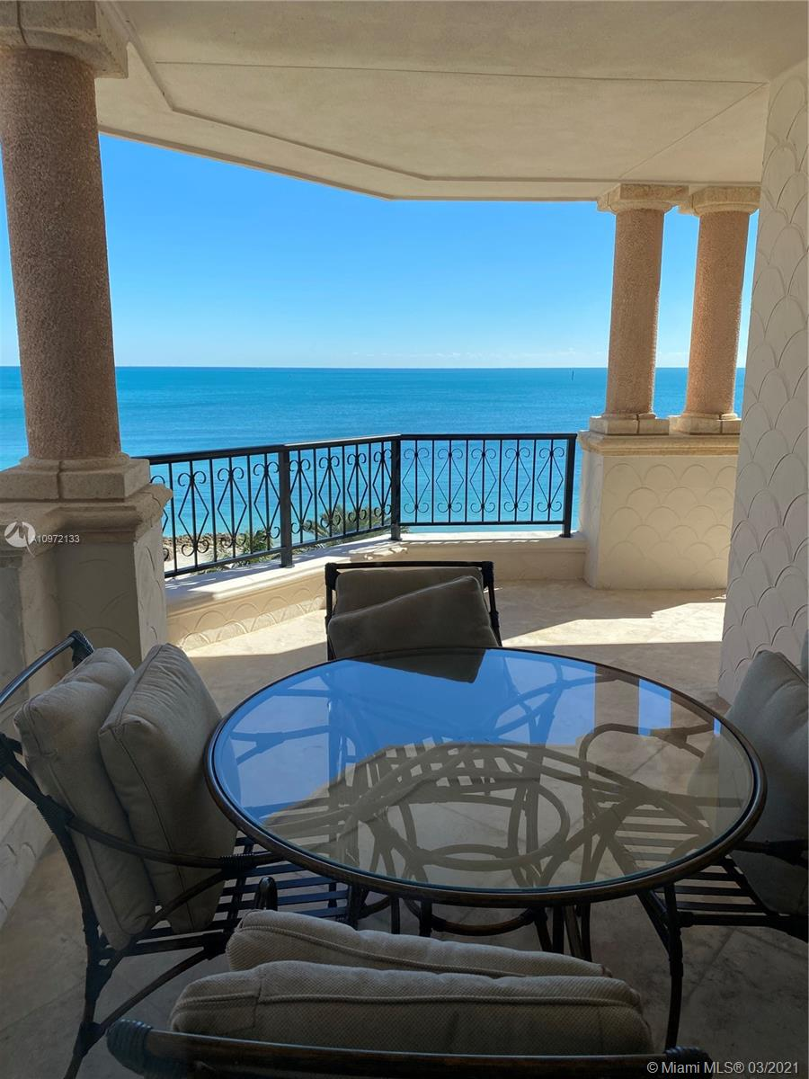 7600  Fisher Island Dr #7662 For Sale A10972133, FL