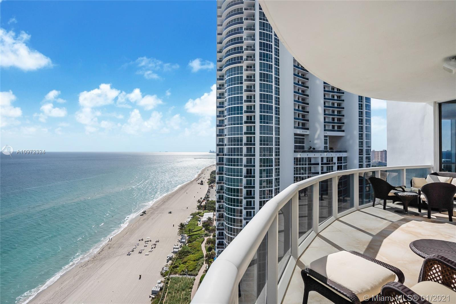 18201  Collins Ave #SPA109 For Sale A10972324, FL