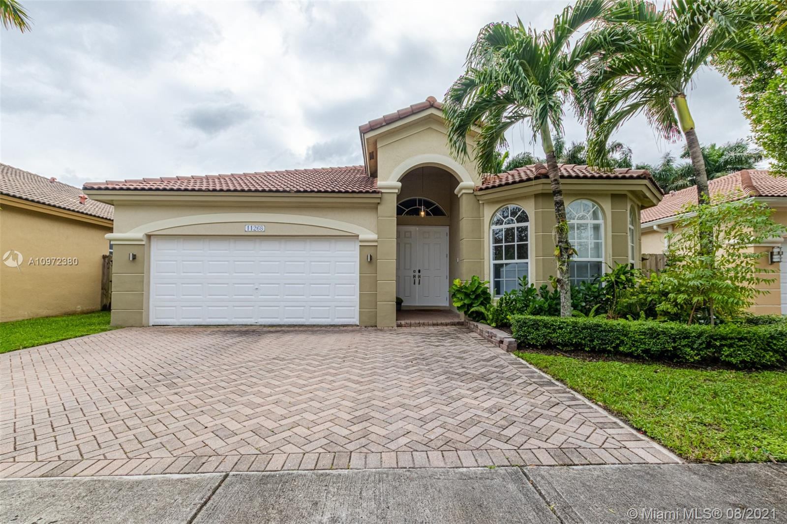 11268 NW 77th Ter  For Sale A10972380, FL