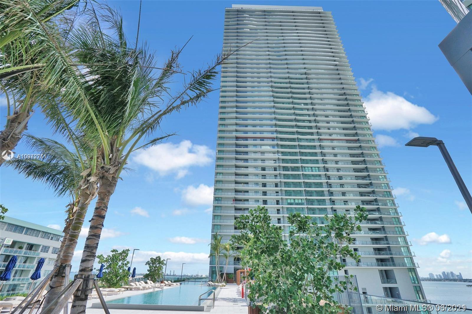 ** This listing is for 7 units bundle sale #303/#304/#3404(MLS#A10962675)/#3904/#4404/#4602 (1-bed)/#4703. Gorgeous 3b/3.5b condo in the Heart of Edgewater has a multi-million dollar, unobstructed view of the Biscayne Bay! This breathtaking condo features its own foyer entrance with private elevator access, European cabinetry, Sub-Zero & Wolf appliances, floor to ceiling windows, two private balconies & marble floors in the bathrooms. The unit has porcelain tile throughout, custom closets & black out shades. Resort-like amenities which include 2 Olympic size pools, hot tub, fitness center, spinning room, yoga room, spa, steam room, sauna, party room, business center, children's playroom, game room. 1 assigned parking space.