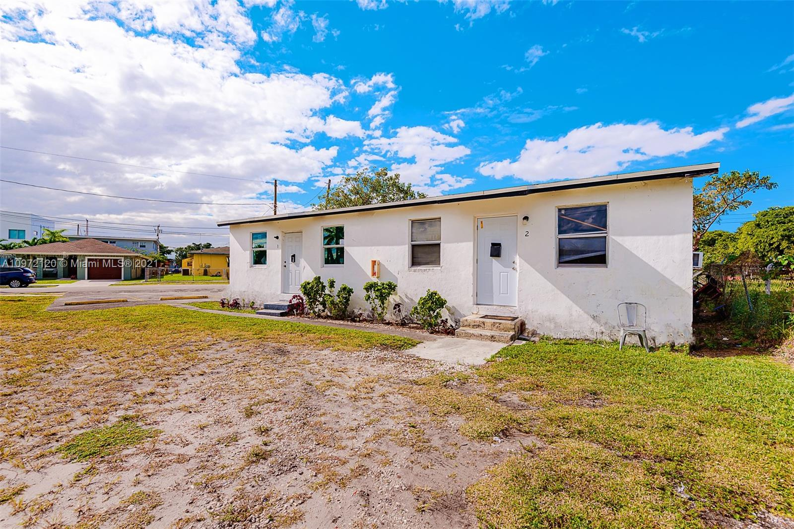 530 NW 6th St  For Sale A10972120, FL