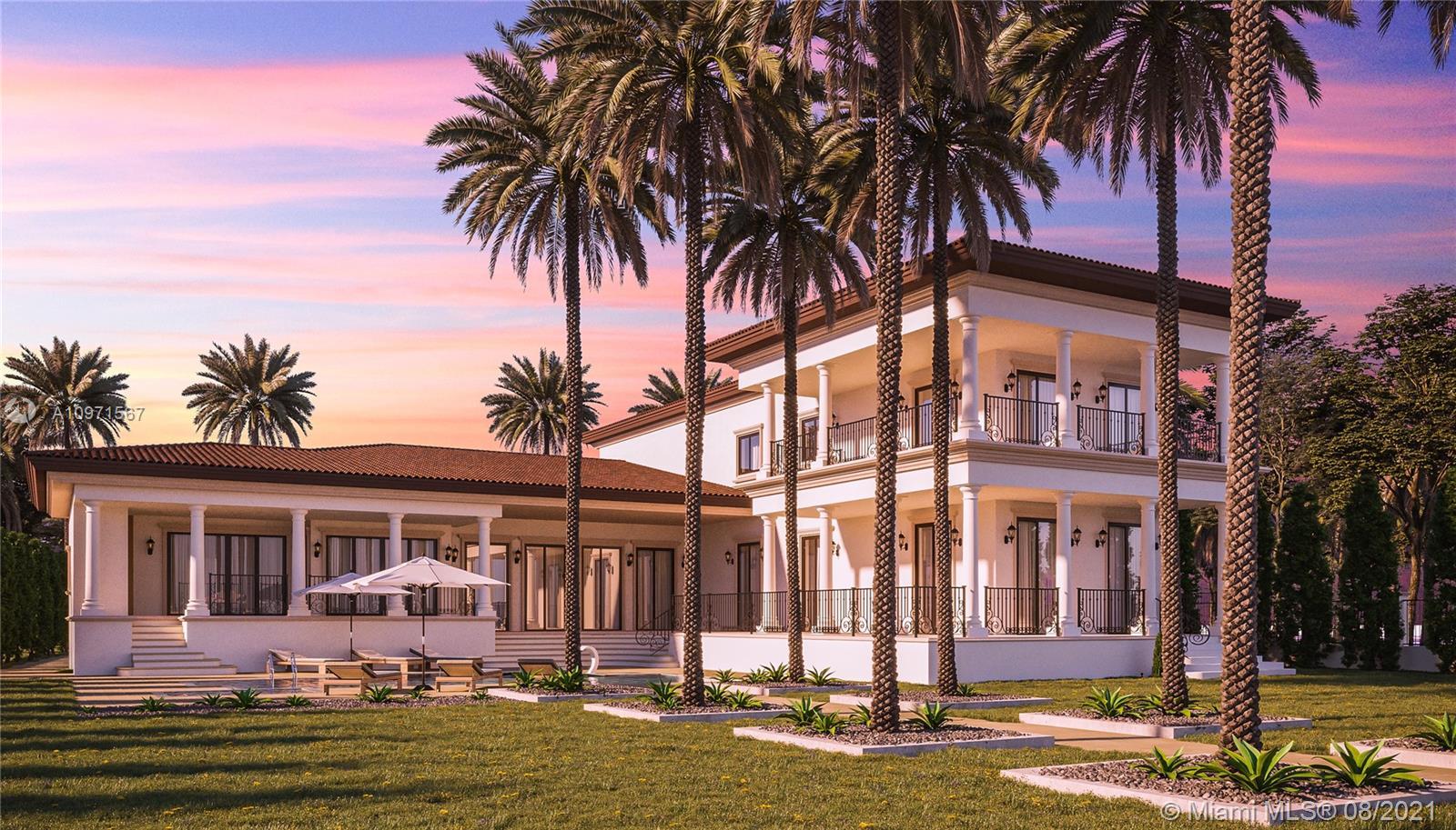 361  Los Pinos Pl  For Sale A10971567, FL
