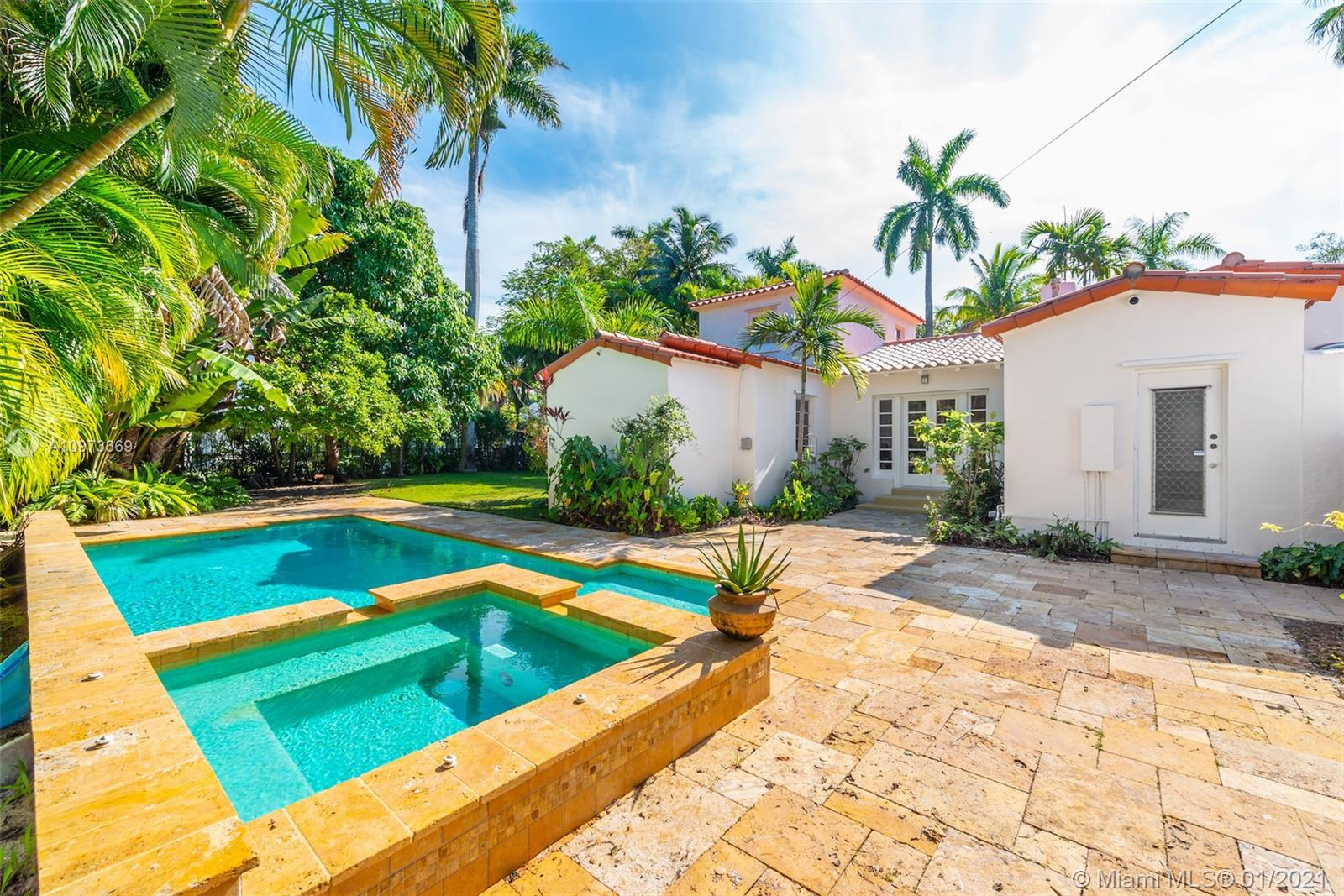 Details for 641 57th St, Miami, FL 33137