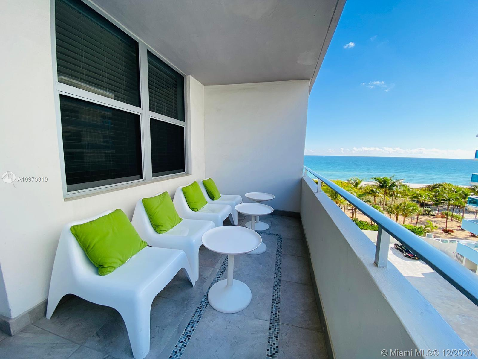 9225  Collins Ave #606 For Sale A10973310, FL